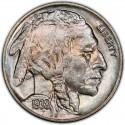 1938 Buffalo Nickel Dollar Value