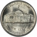 1943 Jefferson Nickel Value