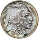 1924 Buffalo Nickel Dollar Value