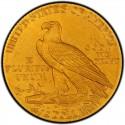 1913 Indian Head $2.50 Quarter Eagle Value