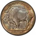 1926 Buffalo Nickel Dollar