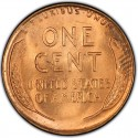 1946 Lincoln Wheat Pennies Values