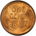 1952 Lincoln Wheat Pennies Value
