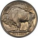 1930 Buffalo Nickel Dollar