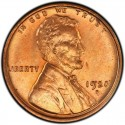 1920 Lincoln Wheat Pennies