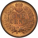 1874 Indian Head Pennies Values