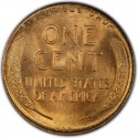 1909 Wheat Pennies Value