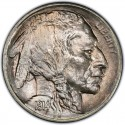 1914 Buffalo Nickel Dollar Value