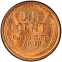 1920 Lincoln Wheat Pennies Value