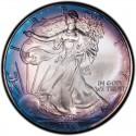 1998 American Silver Eagle Value