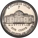 1942 Jefferson Nickel Value