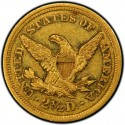 1841 Liberty Head $2.50 Gold Quarter Eagle Coin values