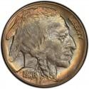 1926 Buffalo Nickel Dollar Value
