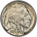 1915 Buffalo Nickel Dollar Value