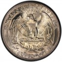 1934 Washington Quarter