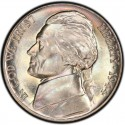 1944 Jefferson Nickel