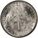 1946 Roosevelt Dime Value