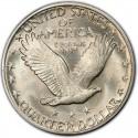 1927 Standing Liberty Quarter Value