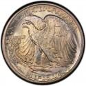 1940 Walking Liberty Half Dollar Value