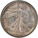 1923 Walking Liberty Half Dollar