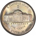 1944 Jefferson Nickel Value