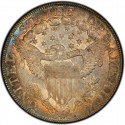 1801 Draped Bust Silver Dollar Value