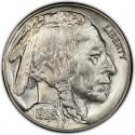 1929 Buffalo Nickel Dollar Value
