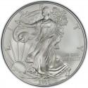 2008 American Silver Eagle Value
