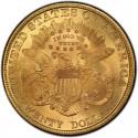 1894 Liberty Head Double Eagle Value