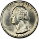 1932 Washington Quarter Value