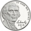 Who is on the Nickel?
