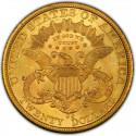 1878 Liberty Head Double Eagle Value