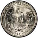 1947 Washington Quarter