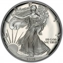 1995 American Silver Eagle Value