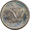 1925 Standing Liberty Quarter Value