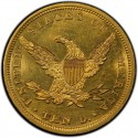 1841 Liberty Head $10 Gold Eagle Values