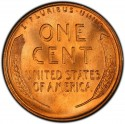 1936 Lincoln Wheat Pennies Value