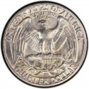 1953 Washington Quarter