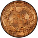 1881 Indian Head Pennies Values