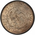 1796 Draped Bust Silver Dollar Value