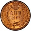 1897 Indian Head Pennies Values