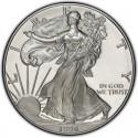 1996 American Silver Eagle Value