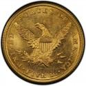 1841 Liberty Head Half Eagles values