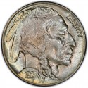 1927 Buffalo Nickel Dollar Value