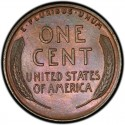 1922 Lincoln Wheat Pennies Value
