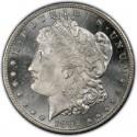 1892 Morgan Silver Dollar Value