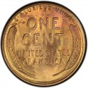 1928 Lincoln Wheat Pennies Value