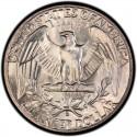 1949 Washington Quarter