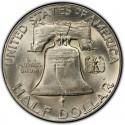 1948 Franklin Half Dollar Value