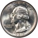 1940 Washington Quarter Value